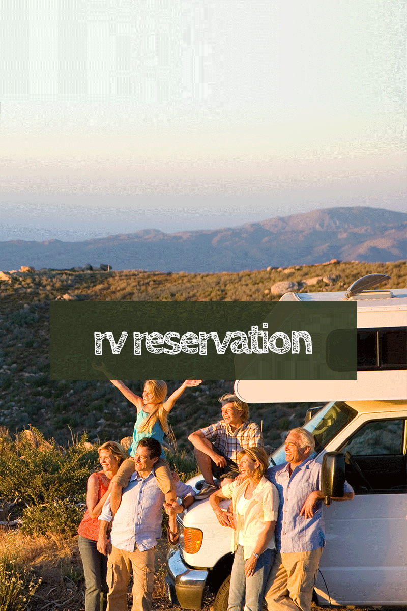 RV-Reservations