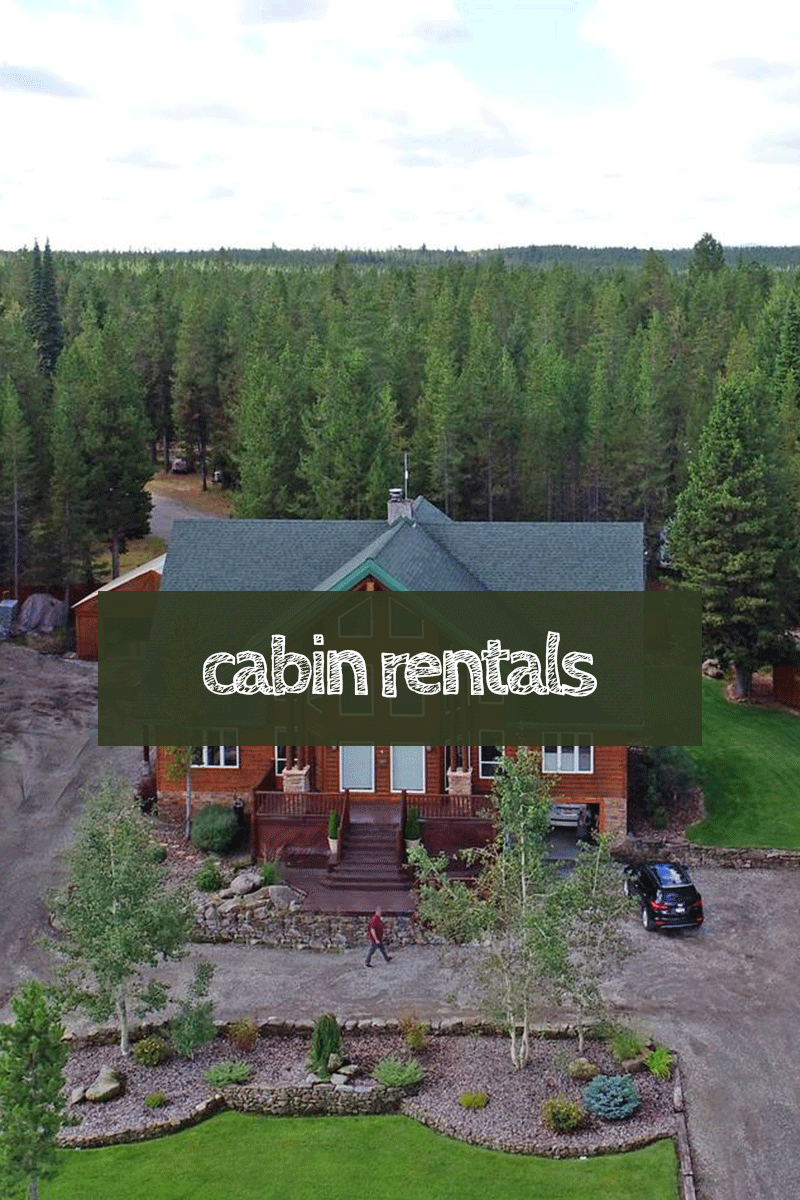 cabin-rentals